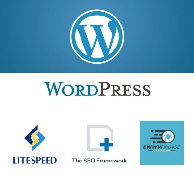 WordPress LiteSpeed Hosting